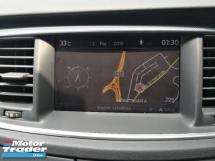 2013 PEUGEOT 508 1.6 PREMIUM (A) GPS HIGHT SPEC