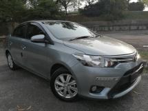 2017 TOYOTA VIOS Toyota VIOS 1.5 (A) DUAL VVT-I PUSH START NEW FACELIFT