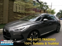 2014 CITROEN OTHER 2014 Citroen DS5 1.6 A Still Under Warranty 67883km