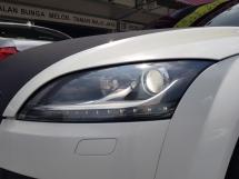 2007 AUDI TT 2.0 TFSI Led light