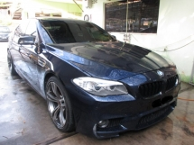 2010 BMW 5 SERIES 535I M TECH