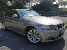 2012 BMW 3 SERIES Bmw 320i 2.0 (A) E90 NEW FACELIFT I-DRIVE CKD 6SPD