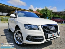 2010 AUDI Q5 REG 11 2.0 (A) S LINE QUATTRO 1 CAREFUL OWNER POWERUL SUV GOOD CONDITION PROMOTION PRICE.