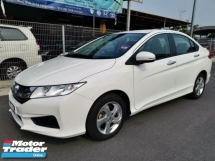 2014 HONDA CITY 1.5E I-VTEC (A) - NEW MODEL, TRUE YEAR MADE