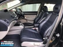 2013 HONDA CIVIC FD 2.0 MUGEN RR  FACELIFT LEATHER SEAT TIP TOP ONE OWNER ORIGINAL PAINT LOW MILEAGE