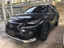 2015 LEXUS NX 200T ACTUAL YEAR MAKE SST INCLUSIVE NO HIDDEN CHARGES