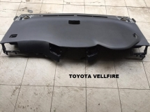 TOYOTA VELLFIRE Int. Accessories