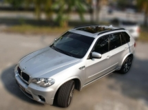 2013 BMW X5 X DRIVE 35I REAR SUSPENSION WITH SELF LEVELING