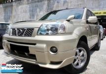 2012 NISSAN X-TRAIL Nissan X-Trail 2.0 (A) 4WD F/LIFT NISMO Q5 CR-V XV