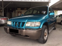 2001 KIA SPORTAGE 2.0 DOHC  2001 Kia SPORTAGE 2.0 (A)CAR KING LOW MILEAGE  @@@ Free Test Drive Contact Us Right Now ~~@@@