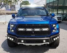 2019 SUTTON CS3500 Monster Truck