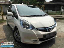 2012 HONDA JAZZ 1.3 Hybrid (A) One Owner Tip Top