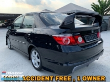 2008 HONDA CITY 1.5 IDSI FULL BODYKIT NICE NUMBER PLATE