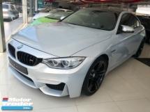 2015 BMW M4 TwinTurbo