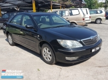 2005 TOYOTA CAMRY 2.0E, Full Leather Seats, Must View