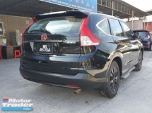 2014 HONDA CR-V CR-V, High Loan, One Malay Owner