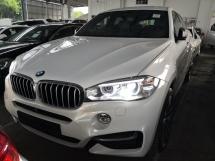 2015 BMW X6 3.0 50D DIESEL M SPORT HARMAN KARDON UNREG
