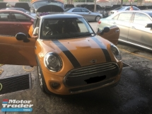 2014 MINI Cooper 1.5 CHILI TWIN TURBO (A) LIKE NEW