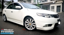 2014 KIA FORTE 1.6SX * RARE TIP TOP UNIT OR WE REFUND YOUR TRAVEL PETROL