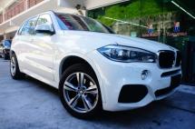 2014 BMW X5 M SPORT (UNREG) 1 YR WRTY •PRE CRASH •PANAROMIC ROOF