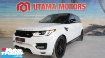 2014 LAND ROVER RANGE ROVER SPORT 5.0 SUPERCHARGED HSE DYNAMIC PETROL PROMOTION