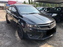 2012 PROTON PREVE 1.6 EXECUTIVE (A) FREE ACCIDENT