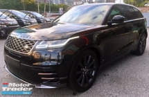 2017 LAND ROVER OTHER VELAR D300 HSE R-DYNAMIC