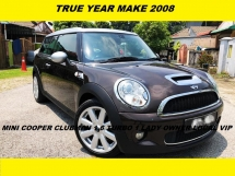 2010 MINI Clubman CLUBMAN LOCAL SPEC TURBO CHARGED ENGINE PANAROMIC ROOF WITH SUNROOF PADDLE SHIFTER