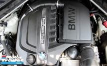2010 BMW X6 Bmw X6 3.0 T M SPORT T/POWERTURBO XDrive35i 8SPEED 2010