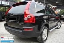 2006 VOLVO XC90 Volvo XC90 2.5 AWD TURBO LEATHER ELECT/SEAT 7SEAT