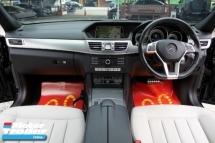 2015 MERCEDES-BENZ E-CLASS Mercedes Benz E300 2.2 HYBRID AMG F/SPEC 2015