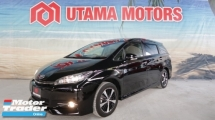2016 TOYOTA WISH 1.8 S MONOTONE SEMI LEATHER SEATS 7 SEATER SPORT MODE PUSH START MID YEAR SALE