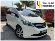 2011 HONDA FREED 1.5 E (A) 2 POWER DOOR 1 OWNER