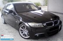 2009 BMW 3 SERIES 325I M-SPORT Lci E90