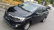 2017 PERODUA BEZZA Premium X Spec car King