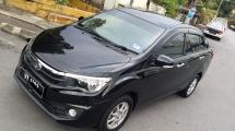 2017 PERODUA BEZZA Premium X Spec car King
