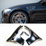 BMW F10 5 series M5 alike Front side Fender set Body kit Exterior & Body Parts > Body parts