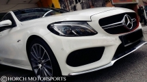 Mercedes W212 W205 AMG Sport line Bodykit 11 TW  Exterior & Body Parts