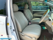 2007 TOYOTA ESTIMA 2.4AERAS G 2 POWER DOOR LEATHER SEAT ALPINE STYLE