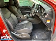 2016 MERCEDES-BENZ GLE GLE350 AMG