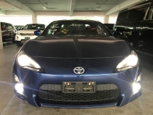 2015 TOYOTA FT-86 GT 2.0 (1133)