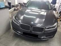 2016 BMW 7 SERIES 730Li 2.0 (CBU IMPORT BARU)