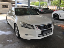2010 HONDA ACCORD 2.0 I-VTEC VTI-L VERY GOOD CONDITION