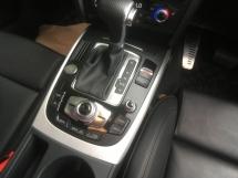 2015 AUDI A5 2.0 TFSI QUATTRO