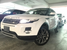 2014 LAND ROVER EVOQUE 2.0 (3916)