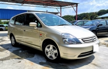 2004 HONDA STREAM no