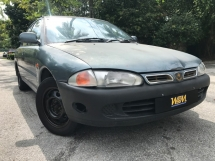 1995 PROTON WIRA 1.3 (M) ORIGINAL PAINT GOOD ENGINE
