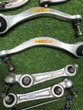 Bmw F10 M5 Front wishbone control arm kit original  Int. Accessories