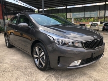 2019 KIA CERATO 1.6AT K3 NEW CAR