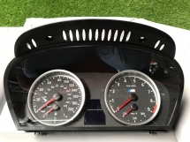 Bmw e60 M5 speedometer Original  Exterior & Body Parts